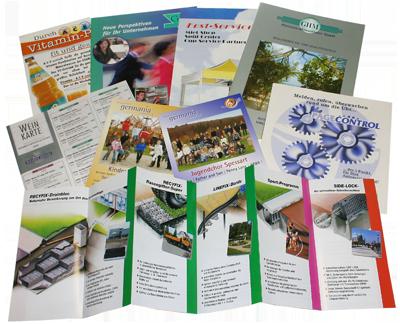 Service Newsletter, Newsletter Design, Magazin publizieren
