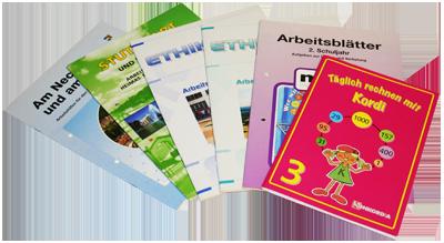 Retuchen Bild, Reinzeichnung Service, Handbuch erstellen