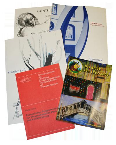 Arbeitsblatt Schule erstellen, Bilderbuch drucken, Buch binden